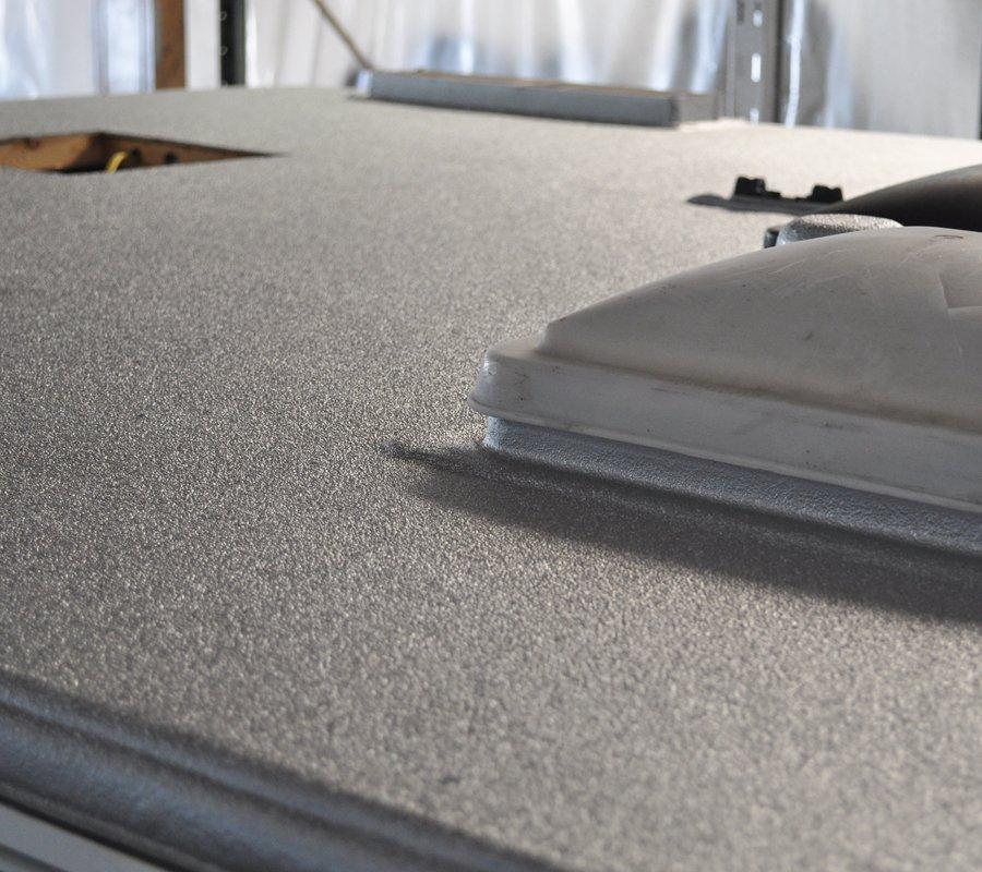 rhino eco coat bed liner best spray on bed liner truck