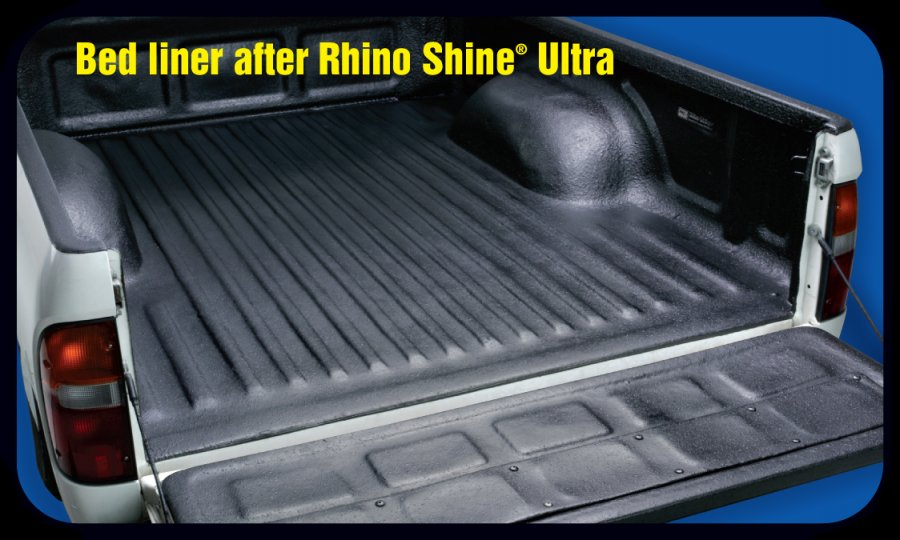 Rhino Truck Bed Liner >> Solar Protection For Bed Liners Best Truck Bed Liners Uv